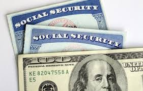 Blog 69 – Is Social Security Income Taxable?